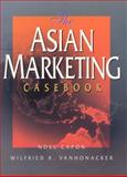The Asian Marketing Casebook 9780137955503