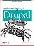 Design and Prototyping for Drupal 9781449305505