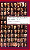 Constitutional Law and Politics 9780393935509