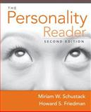 The Personality Reader 2nd Edition