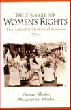 The Struggle for Women's Rights 9780136765523