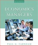 Economics for Managers 9780136065524
