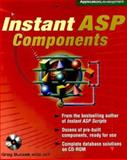 Instant ASP Components 9780072125528