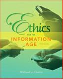 Ethics for the Information Age 9780132855532