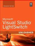 Microsoft Visual Studio LightSwitch Unleashed 9780672335532