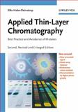Applied Thin-Layer Chromatography 9783527315536
