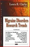 Migraine Disorders Research Trends 9781600215537
