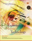 Experiencing Music Technology 3rd Edition