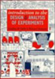 Introduction to the Design and Analysis of Experiments 9780340645550