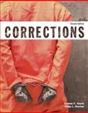 Corrections (Justice Series) Plus MyCJLab with Pearson EText -- Access Card Package 2nd Edition