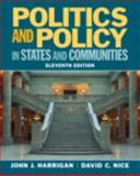 Politics and Policy in States and Communities 11th Edition