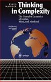 Thinking in Complexity 9783540625551
