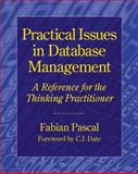 Practical Issues in Database Management 9780201485554