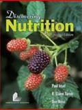Discovering Nutrition 9780763735555