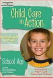 Child Care in Action 9781418065560