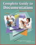 Complete Guide to Documentation 9781582555560