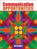 Communication Opportunities 1st Edition