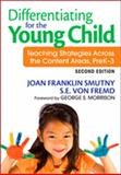 Differentiating for the Young Child 2nd Edition