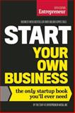 Start Your Own Business 6th Edition
