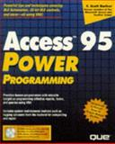 Access 7 for Windows 9780789705570