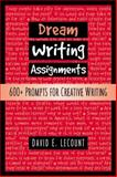 Dream Writing Assignments 9780867095579