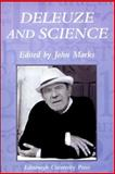 Deleuze and Science 9780748625581