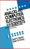 Analog and Computer Electronics for Scientists 9780471545590