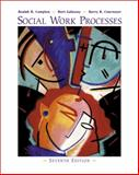 Social Work Processes 7th Edition