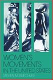 Women's Movements in the United States 9780813515595