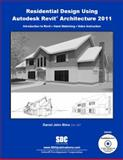 Residential Design Using Revit Architecture 2011 9781585035595