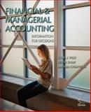 Financial and Managerial Accounting 5th Edition