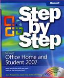 Microsoft® Office Home and Student 2007 9780735625600