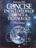 McGraw-Hill Concise Encyclopedia of Science and Technology 9780070455603