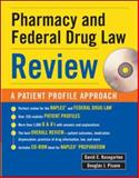 Pharmacy and Federal Drug Law Review 9780071445603