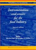 Instrumentation and Sensors for the Food Industry 9781855735606