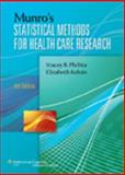 Munro's Statistical Methods for Health Care Research 6th Edition