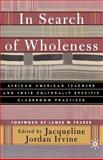 In Search of Wholeness 9780312295615