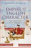 Empire and the English Character 9781850435617