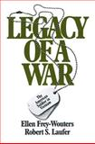 Legacy of a War 9780873325622