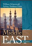 The Middle East 7th Edition