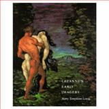 Cezanne's Early Imagery 9780520065635