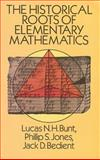 The Historical Roots of Elementary Mathematics