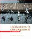 Child and Adolescent Development 1st Edition