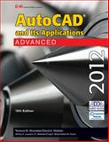 AutoCAD and Its Applications Advanced 2012 9781605255637
