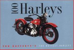 100 Harleys 9781571455642