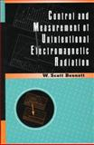 Control and Measurement of Unintentional Electromagnetic Radiation 9780471175643
