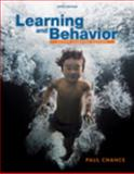 Learning and Behavior 9780495095644