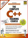 The Complete C++ Training Course 9780130895646