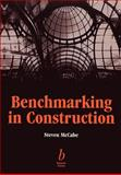 Benchmarking in Construction 9780632055647