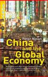 China and the Global Economy 9780333945650